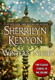 Winter's Night ebook by Sherrilyn Kenyon