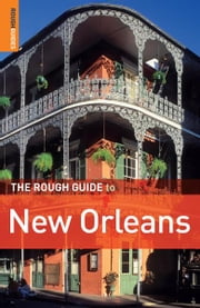 The Rough Guide to New Orleans ebook by Samantha Cook