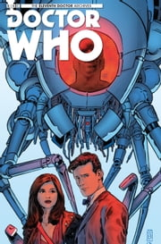 Doctor Who: The Eleventh Doctor Archives #34 ebook by Andy Diggle,Eddie Robson,Andy Kuhn,Charlie Kirchoff