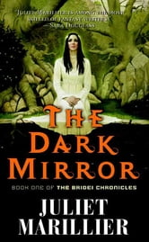 The Dark Mirror - Book One of the Bridei Chronicles ebook by Juliet Marillier