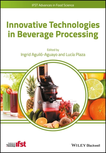 Innovative Technologies in Beverage Processing (Technology) photo