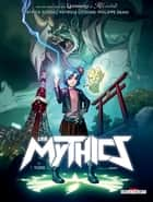 Les Mythics T01 - Yuko ebook by Philippe Ogaki, Patrick Sobral, Patricia Lyfoung,...