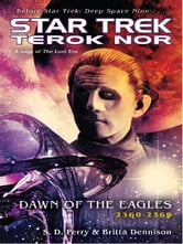 Star Trek: Terok Nor: Dawn of the Eagles ebook by S.D. Perry