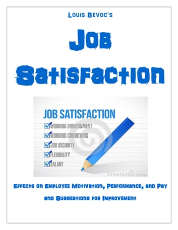 a report on the effects of motivation on performance The relationship between rewards, promotion on the employee motivation with special effects from the worker's performance more specifically on education sector the research was carried out from 118.