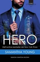 Hero ebook by Samantha Young