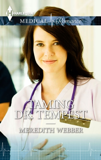 Taming Dr. Tempest eBook by Meredith Webber