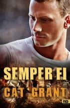 Semper fi ebook by Cat Grant, Jessica Hyde