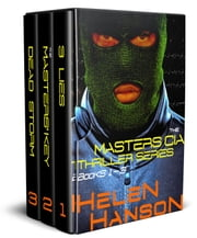 THE MASTERS CIA THRILLER SERIES - BOOKS 1 - 3 - BOX SET ebook by Helen Hanson