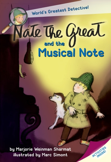 Nate the Great and the Musical Note ebook by Marjorie Weinman Sharmat,Craig Sharmat