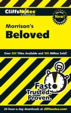 CliffsNotes on Morrison's Beloved ebook by Mary Robinson