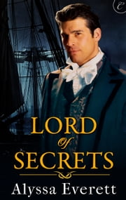 Lord of Secrets ebook by Alyssa Everett