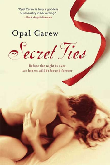 Secret Ties ebook by Opal Carew