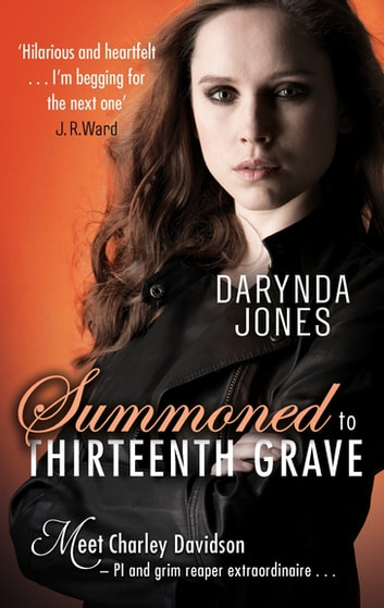 Summoned to Thirteenth Grave ebook by Darynda Jones