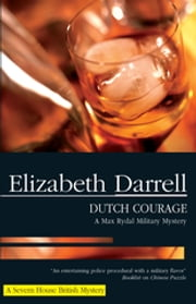 Dutch Courage ebook by Elizabeth Darrell