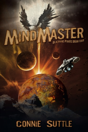 MindMaster ebook by Connie Suttle