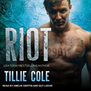 Riot audiobook by Tillie Cole
