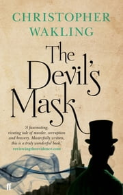 The Devil's Mask ebook by Christopher Wakling