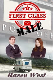 First Class Male ebook by Raven West