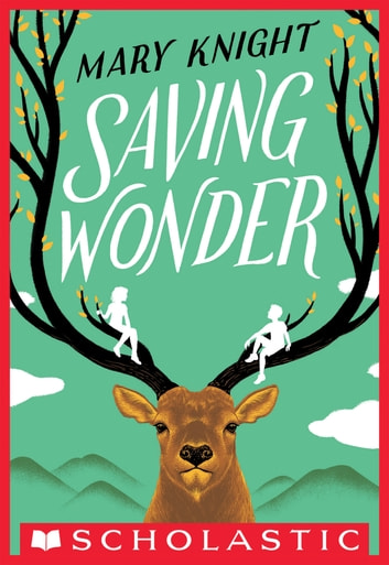 Saving Wonder ebook by Mary Knight