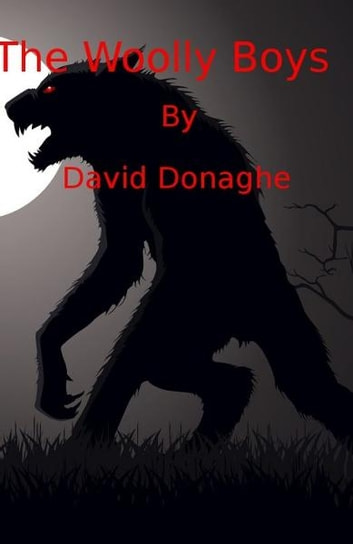 The Woolly Boys ebook by David Donaghe