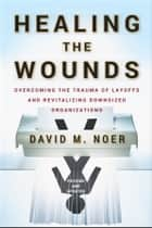 Healing the Wounds ebook by David M. Noer