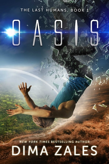 Oasis ebook by Dima Zales,Anna Zaires