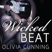 Wicked Beat audiobook by Olivia Cunning