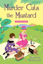 Murder Cuts the Mustard ebook by