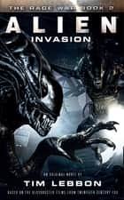 Alien - Invasion ebook by