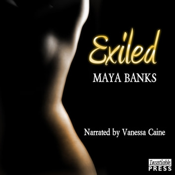 Exiled livre audio by Maya Banks
