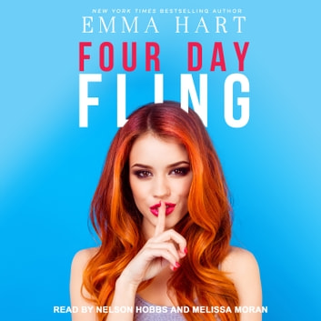 Four Day Fling audiobook by Emma Hart