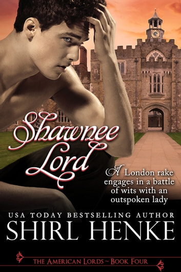 Shawnee Lord ebook by shirl henke