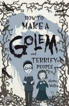 How to Make a Golem (and Terrify People) ebook by Alette Willis