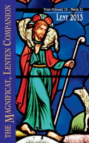 2013 Magnificat Lenten Companion ebook by Magnificat