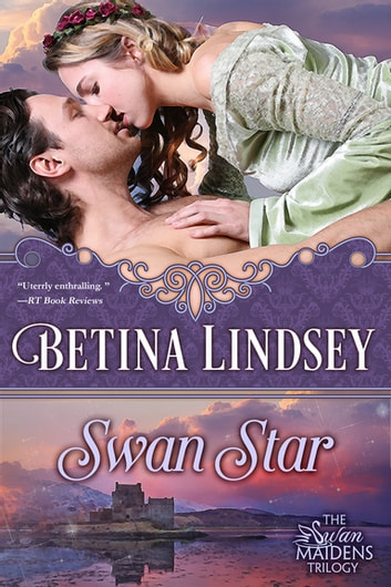 Swan Star ebook by Betina Lindsey