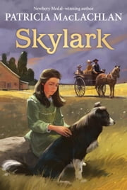 Skylark ebook by Patricia MacLachlan