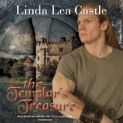 The Templar's Treasure audiobook by Linda Lea Castle