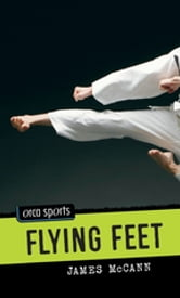 Flying Feet ebook by James McCann