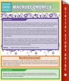 Macroeconomics (Speedy Study Guides) ebook by Speedy Publishing LLC