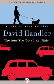 The Man Who Lived by Night ebook by David Handler