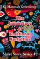 The Immediacy of Emotional Kerfuffles - KJ Hannah Greenberg Short Story Series, #2 ebook by KJ Hannah Greenberg