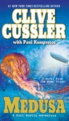 Medusa ebook by Clive Cussler,Paul Kemprecos