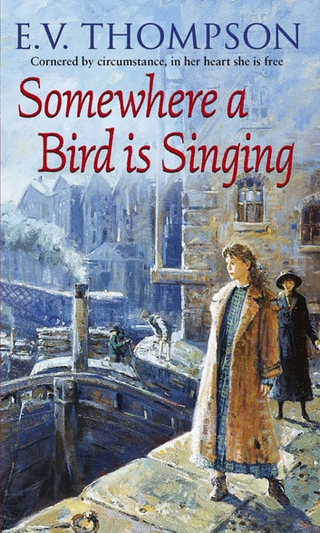 Somewhere A Bird Is Singing ebook by E. V. Thompson