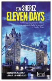 Eleven Days ebook by Stav Sherez