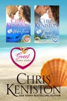Aloha Romance Series Starter - Books 1-2 Beach Read edition ebook by Chris Keniston