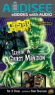 #03 Terror in Ghost Mansion ebook by Paul D. Storrie,Sandy  Carruthers