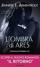 L'ombra di Ares ebook by Jennifer L. Armentrout