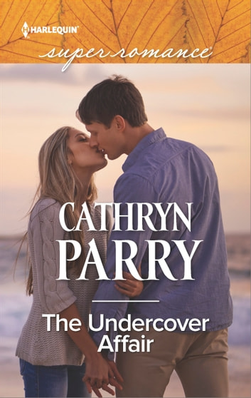 The Undercover Affair ebook by Cathryn Parry