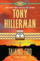 Talking God ebook by Tony Hillerman