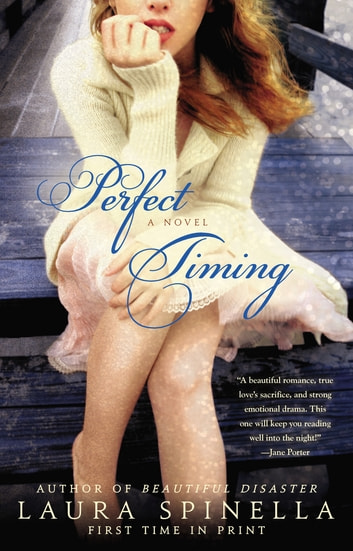 Perfect Timing ebook by Laura Spinella